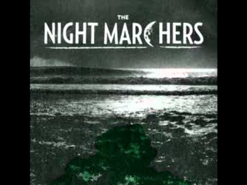 the night marchers open your legs
