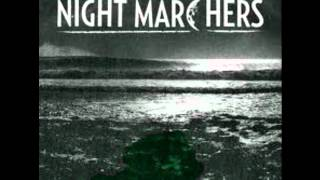 The Night Marchers -- Open Your Legs
