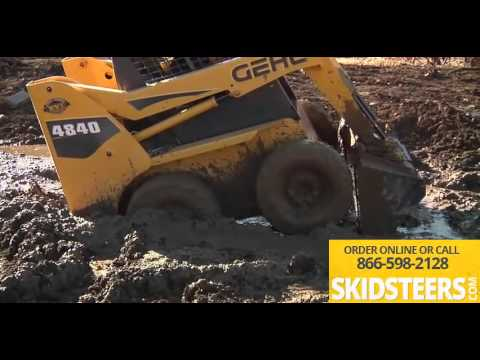 Over The Tire Skid Steer Rubber Tracks - Skidsteers.com - Call 866-315-3134