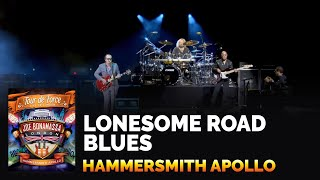 Joe Bonamassa - Lonesome Road Blues