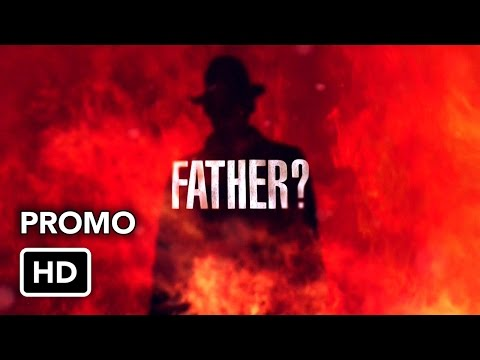 "The Blacklist Season 4 ""Who Is The Real Father?"" Promo (HD)"