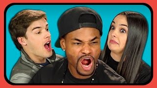 YOUTUBERS REACT TO VISUAL KEI (Japanese Rock)