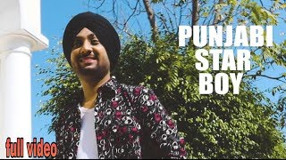 Love Songunplugged Preet Singh Punjabi Star Boy Dhanvir sidhu MKLatest song 2019