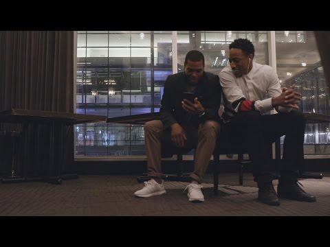 Open Gym Season 5, Ep 5: Brotherhood presented by Bell