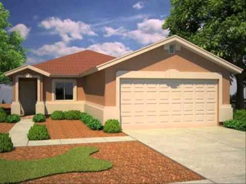 ตัวอย่างสีทาบ้านภายนอก แบบ บ้าน ชั้น เดียว 4 ห้อง นอน 2 ห้องน้ํา
