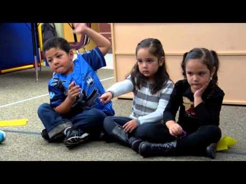 Ready Start Preschool
