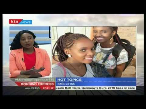 Morning Express 8th July 2016 - Hot Topics in the Newspapers