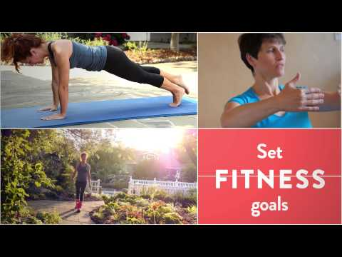 New Year, New You Fitness Challenge!