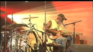 Seasick Steve - Dog House Boogie (Live @ Lowlands 2011)