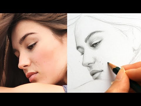 How To Draw Faces Easily - Master Your Sketching Skills!