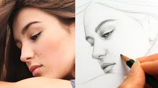 How To Draw Faces Easily Master Your Sketching Skills MP3