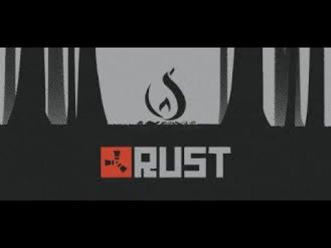 RUST - HACKER RAID DEFENSE!!!