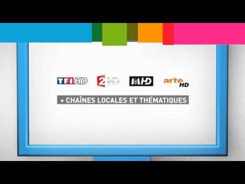 FRANSAT, La TNT gratuite par satellite