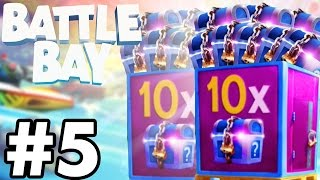 BUYING MOST EXPENSIVE ITEM IN THE GAME..!!!  | Battle Bay | Battle Bay Gameplay Part 5 IOS/Android