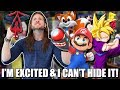 10 Announcements From E3 That I Am MOST Excited For!