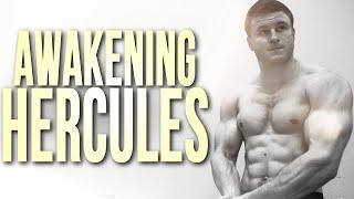 Awakening Hercules Ep. 17 - The Warriors Hand Print