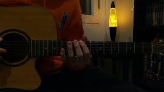ℒund - Broken | Launchpad PRO & Guitar Cover