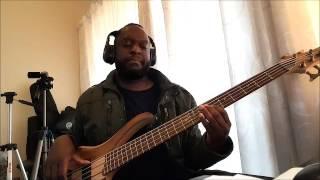 Maduvha Madima - Your Mercy Bass Cover