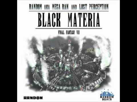 Random (Mega Ran) and Lost Perception - Cosmo Canyon (feat. The Ranger)