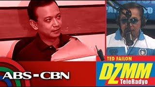Trillanes blasts Duterte for setting conditions for bank waiver
