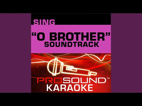 Keep On The Sunny Side (Karaoke Lead Vocal Demo) (In the Style of The Whites)