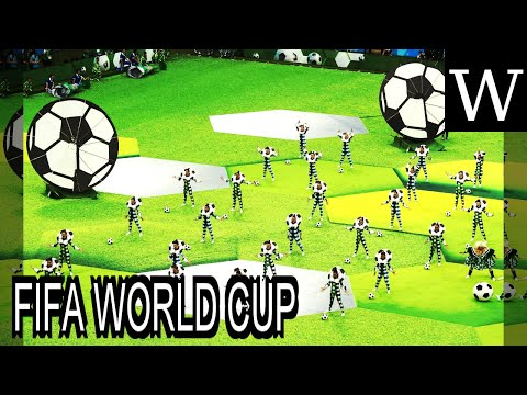 FIFA WORLD CUP - Documentary