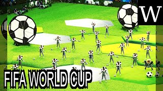 FIFA WORLD CUP - Documentary