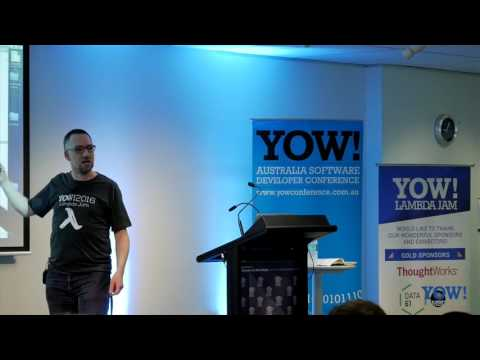 YOW! Lambda Jam 2016 Conor McBride - What are Types for, or are they only Against?