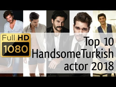 Handsome Turkish Actor List Top 10