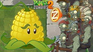 ✔️Battlez Week 62 CÂY NGO NHỎ BÉ ĐỐI ĐẦU ALL BOSS | Plants Vs Zombies 2 | Hoa Quả Nổi Giận 2