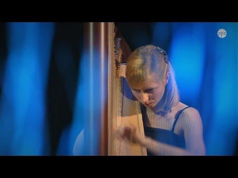Alojz Srebotnjak: Preludiji za harfo