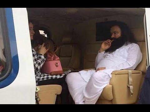 Gurmeet Ram Rahim Singh's Criminal Activities Revealed in this Shocking Secret Video