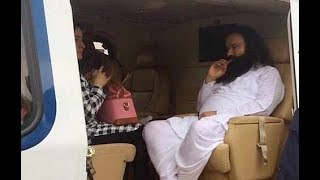 Gurmeet ram rahim singh's criminal activities revealed in this shocking secret video