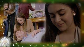 La Rosa de Guadalupe: Pam se vuelve anémica por comer