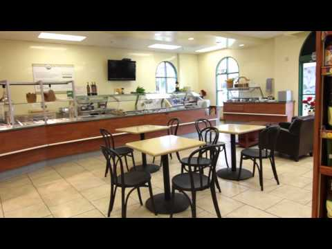 Goodwin's Organics Food and Drinks // Food Truck // Riverside, CA