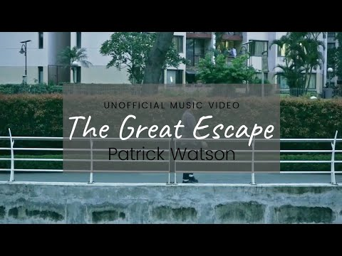 Patrick Watson - The Great Escape (Unofficial Video)