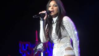 Toni braxton plays one of her huge hits