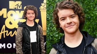 Fans Aren't Happy About Gaten Matarazzo's Upcoming Netflix Show