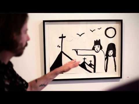 NoahTaylor at Tim Olsen Gallery