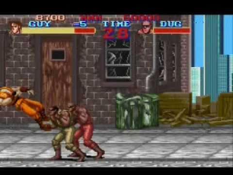 Top 10 Capcom Games (SNES)