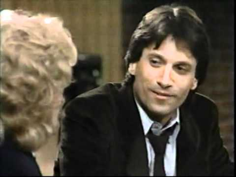 Jake/Rose flirt p3GH aired May 16,1983