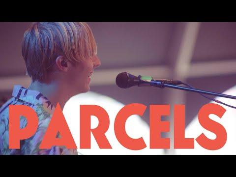 Parcels - Tieduprightnow - Live (Dour 2018) Mp3