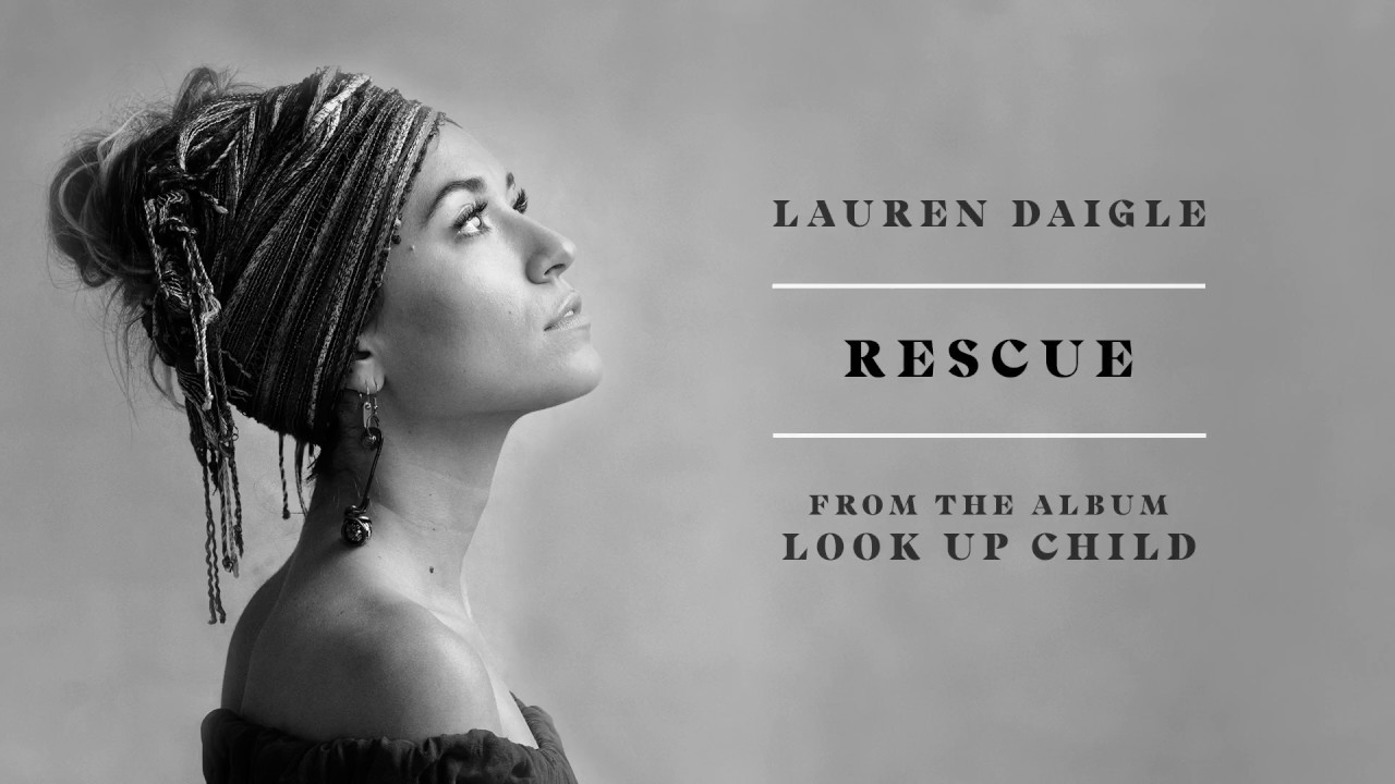 Image result for lauren daigle rescue