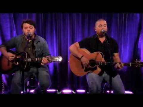 """David Grace """"Home"""" Acoustic"""
