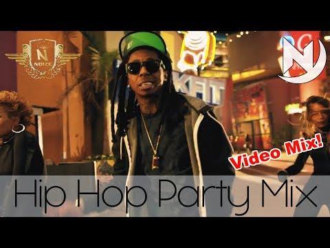Best Hip Hop & Twerk Party Mix ft. DJ Noize | Black RnB Urban 2018 Trap / Twerk Hype Music #60