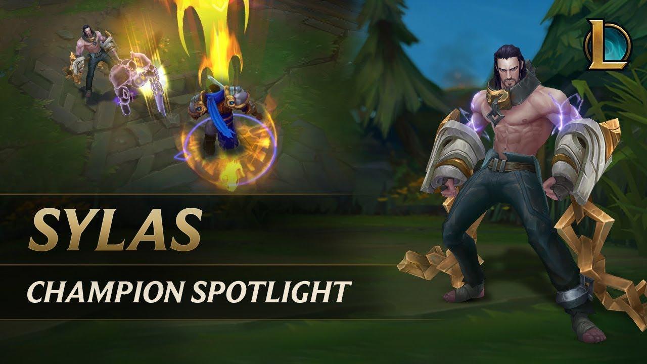 Sentinel Irelia Skin Spotlight - Pre-Release - League of Legends
