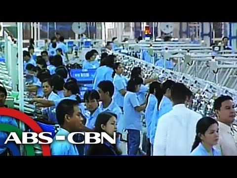 Bandila: Group claims 1-M job losses if contractualization ends