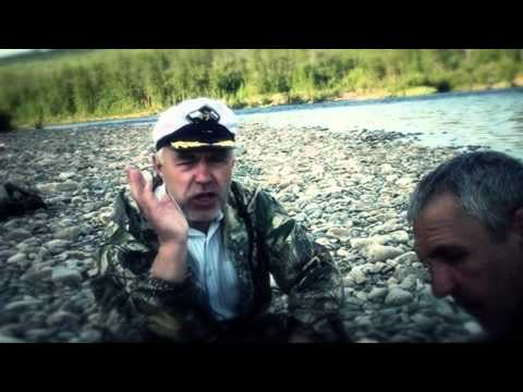 видео охота и рыбалка в бурятии