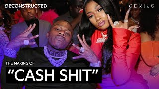 The Making Of Megan Thee Stallion & DaBaby's
