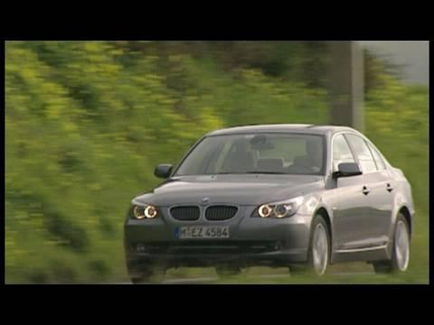 BMW 530i Facelift: Motorvision hat den aufgefrischten 5er BMW getestet